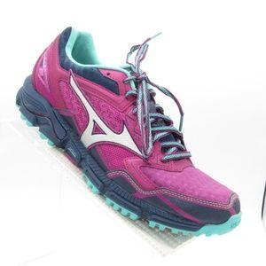 mizuno womens volleyball shoes size 8 queen zip red zara